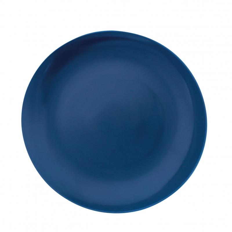 Simply Coup | Classic Colours blau | Teller flach coup 21cm