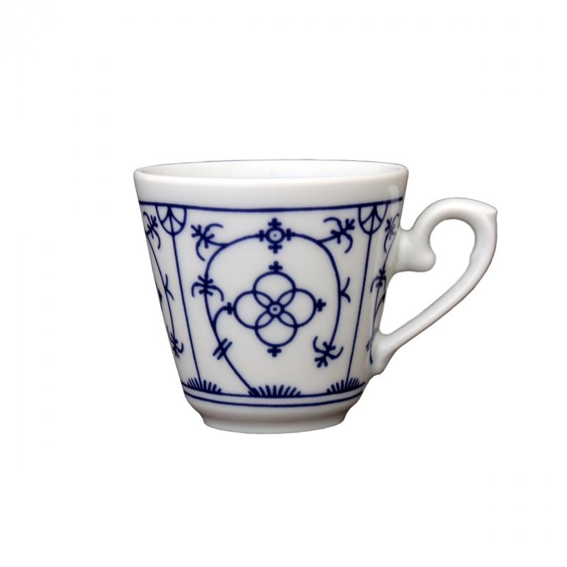 Tallin | Indischblau | Espressotasse 0,10l