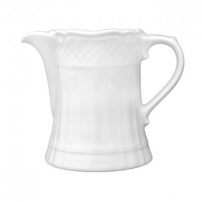 La Reine   Weiß   Kaffeekanne Unterteil 0,30l