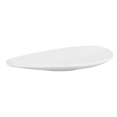 Buffet-Highlights | Weiß | Schale schmal 22,5cm x 8,5cm x2,5cm