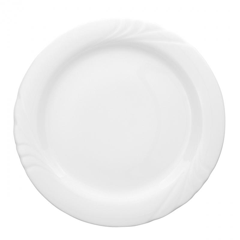 Ambiente | Weiß | Teller flach 31cm