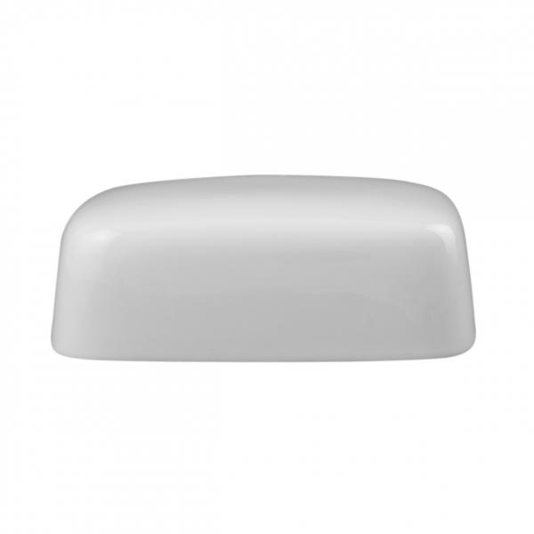 Today | Weiß | Butterdose Deckel 250g