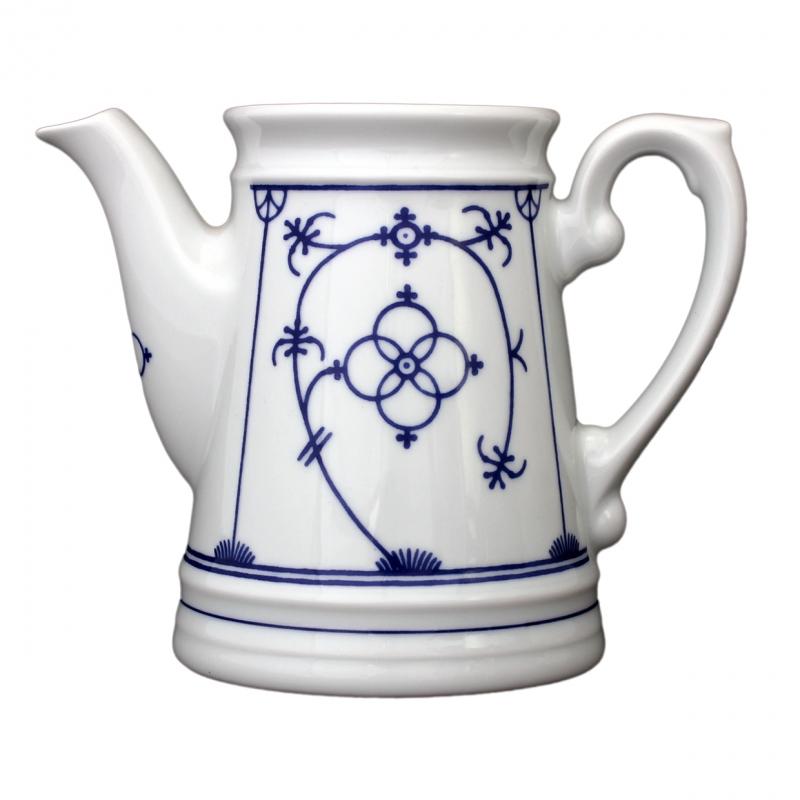 Tallin | Indischblau | Kaffeekanne Unterteil 0,40l