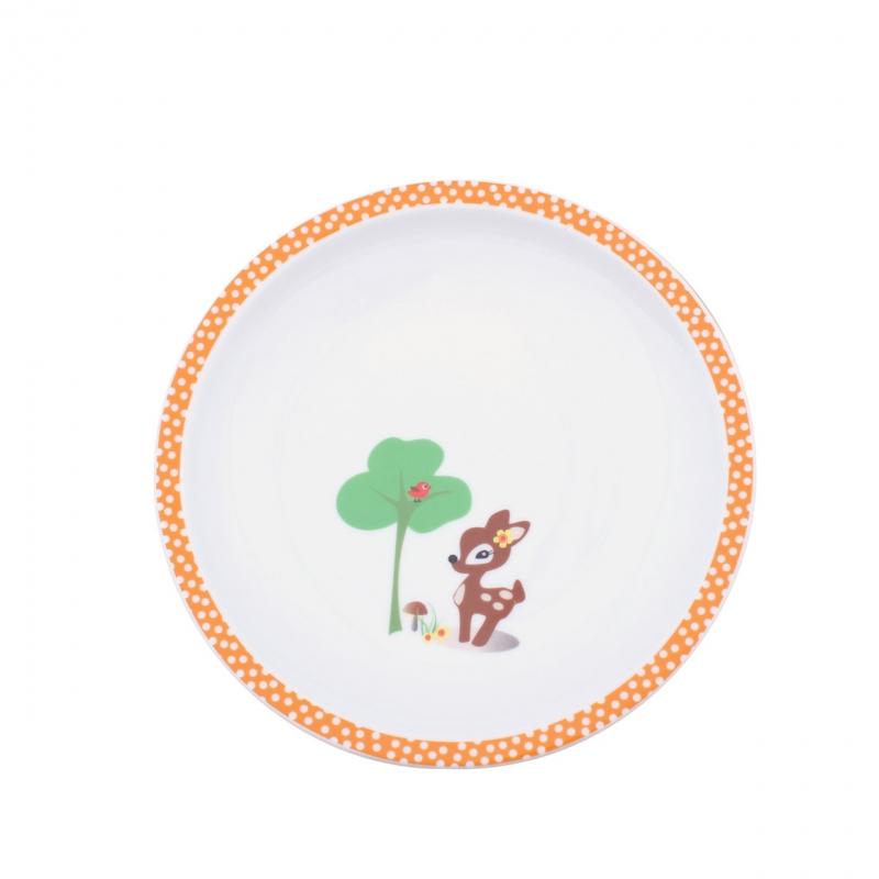 Kindergedecke | Riecke | Teller flach 20cm
