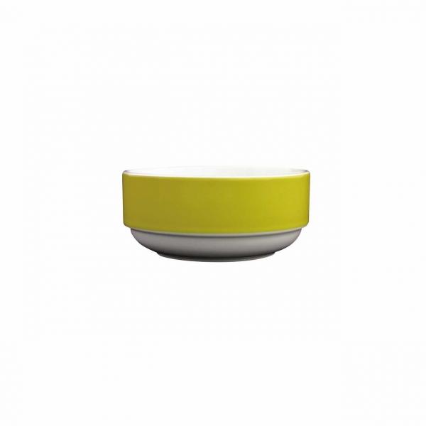 Color mit System   Gelb   Schüssel rund hoch 12cm