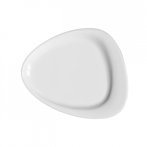 Calla | Weiß | Beilagenteller 18,5cm