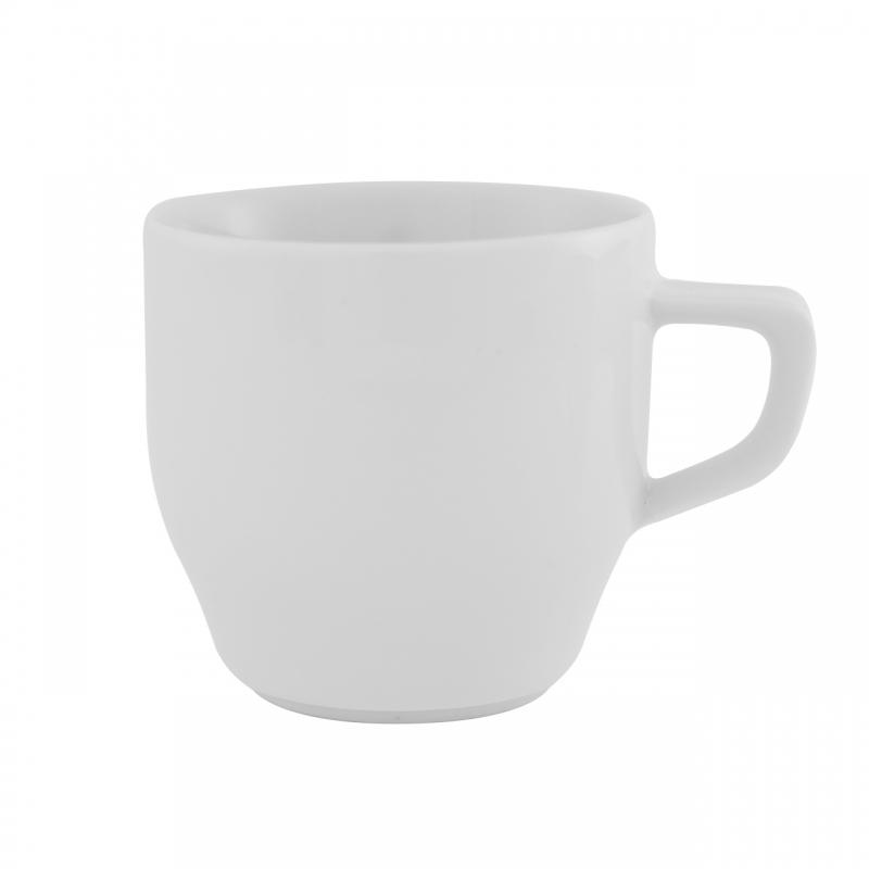 Baristar | Weiß | Obertasse 0,22l
