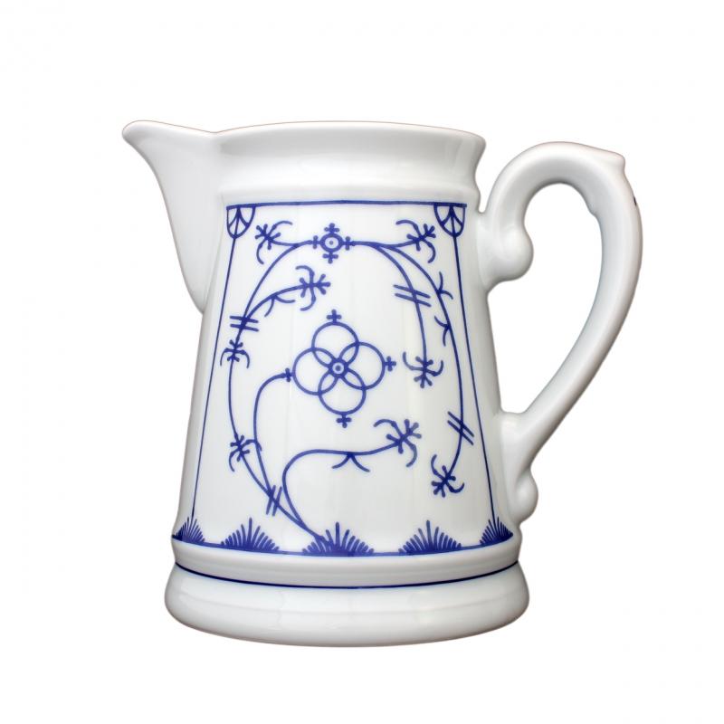 Tallin   Indischblau   Milchkrug 1,00l