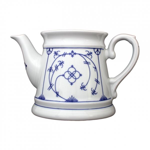 Tallin   Indischblau   Teekanne Unterteil 1,15l