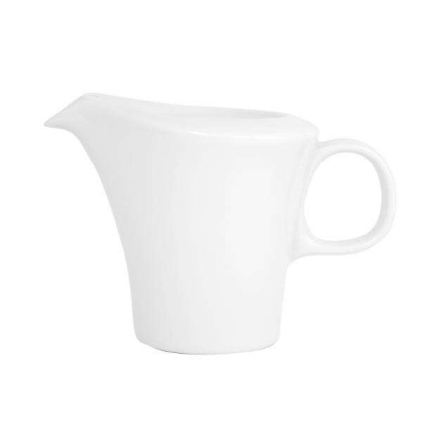 Calla | Weiß | Kaffeekanne Unterteil 0,30l