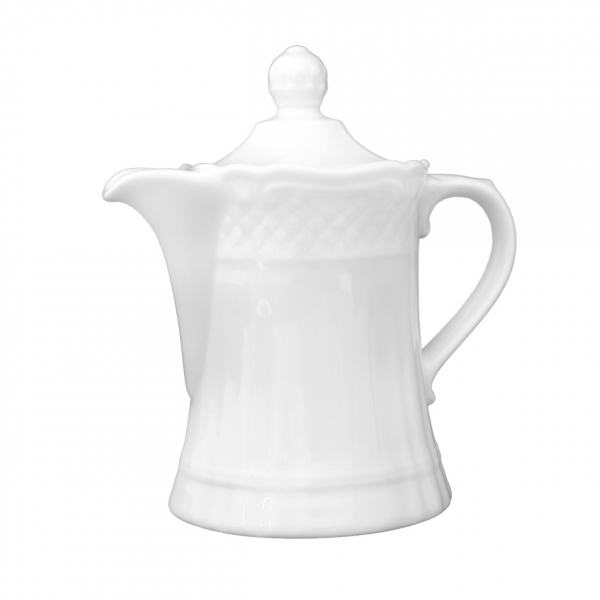 La Reine | Weiß | Kaffeekanne 0,30l