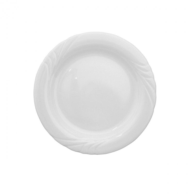 Ambiente | Weiß | Teller flach 23cm