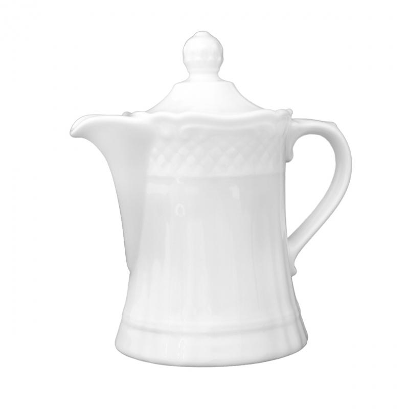La Reine   Weiß   Kaffeekanne 0,30l