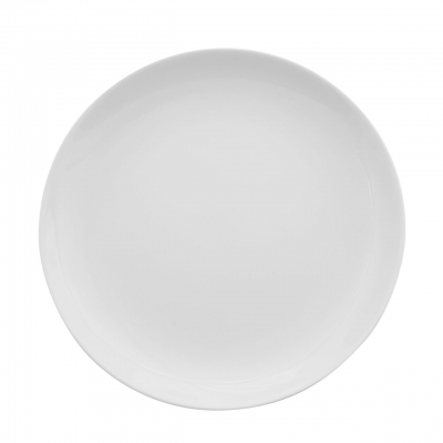 Baristar | Weiß | Teller flach 21cm