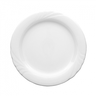 Ambiente | Weiß | Teller flach 28cm