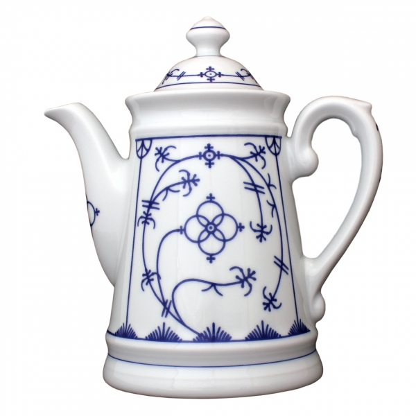 Tallin | Indischblau | Kaffeekanne 1,15l