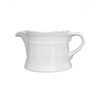 La Reine | Weiß | Teekanne Unterteil 0,40l