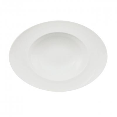 Universo | Weiß | Pastateller oval 26cm