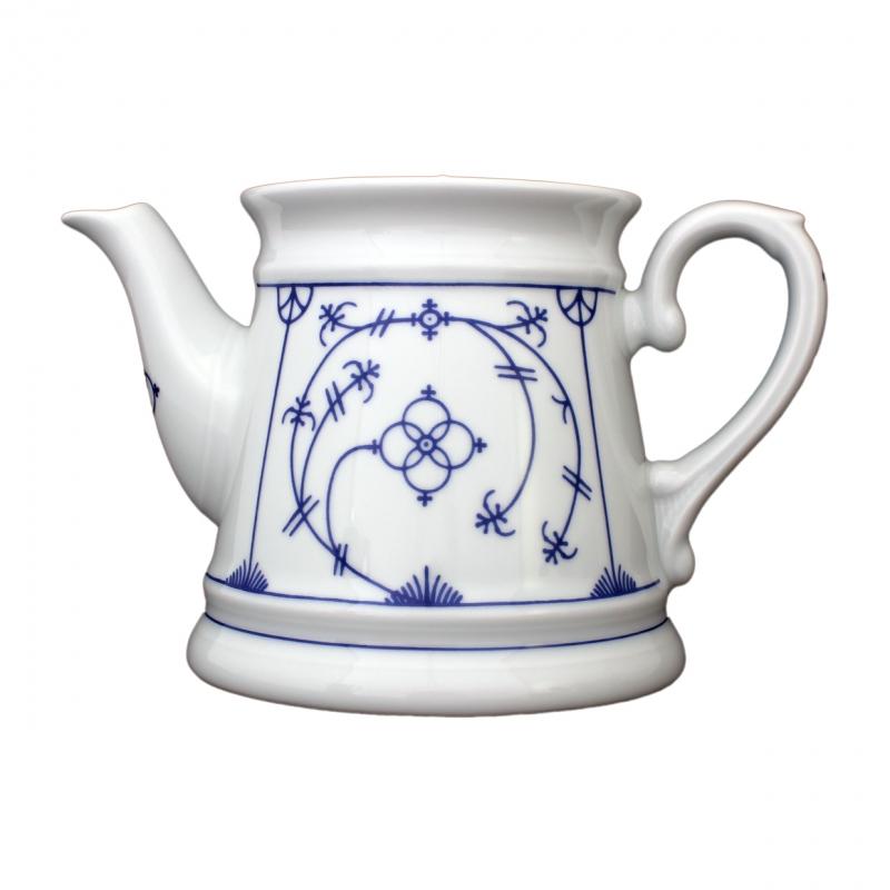 Tallin | Indischblau | Teekanne Unterteil 1,15l