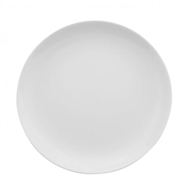 Baristar   Weiß   Teller flach 21cm