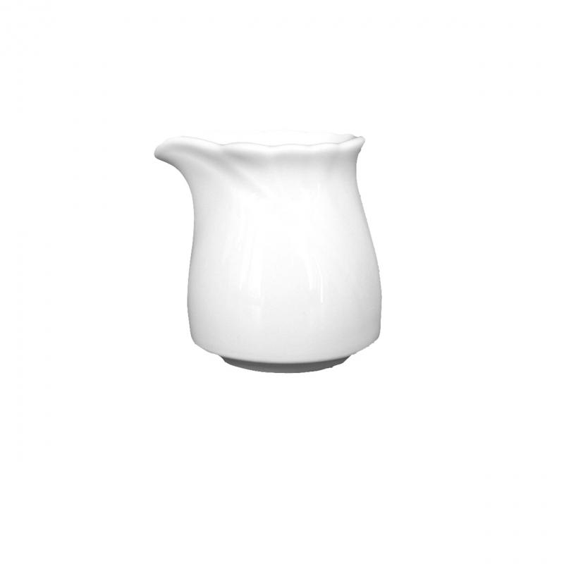 Ambiente | Weiß | Gießer ohne Henkel | 0,03l