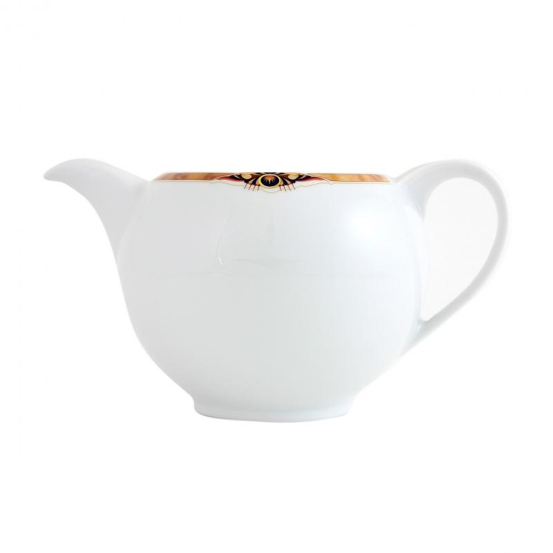 Barkarole | Golden Glimpse | Teekanne Unterteil 1,10l