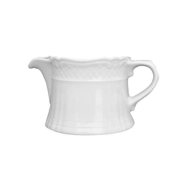 La Reine   Weiß   Teekanne Unterteil 0,40l