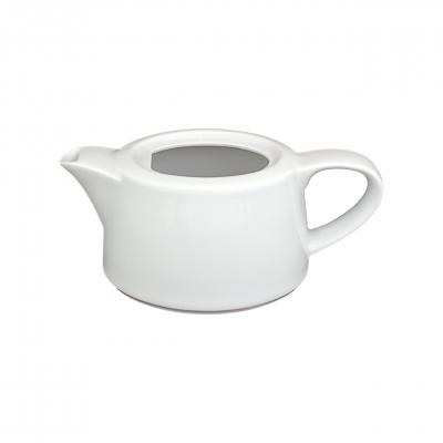 Primavera | Weiß | Teekanne Unterteil 0,40l