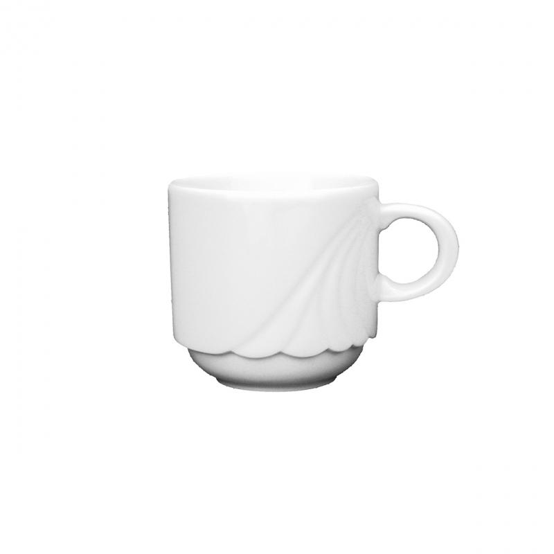 Ambiente | Weiß | Espressotasse 0,10l