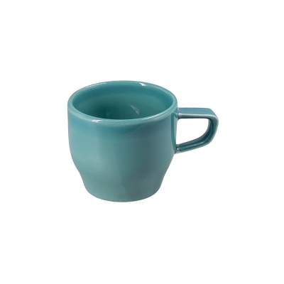 Kaleido | caribic teal | Obertasse 0,22 l