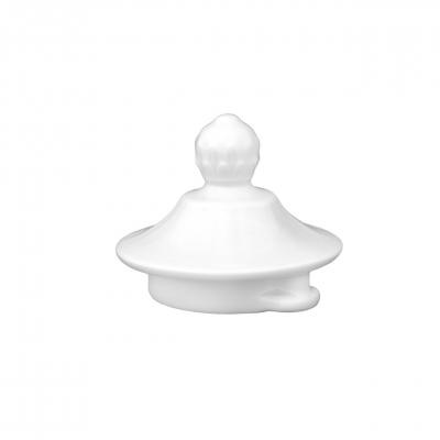 La Reine | Weiß | Kaffeekanne Deckel 0,30l