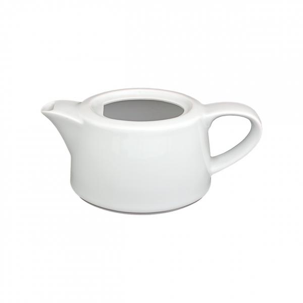 Primavera   Weiß   Teekanne Unterteil 0,40l