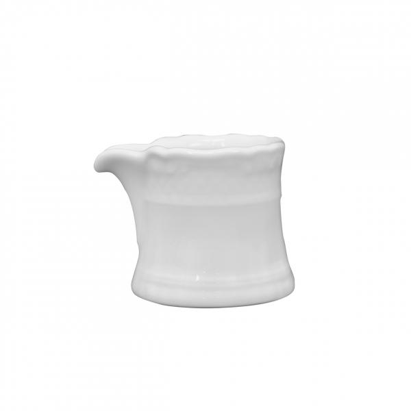La Reine | Weiß | Gießer ohne Henkel | 0,040l