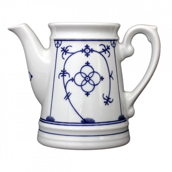 Tallin   Indischblau   Kaffeekanne Unterteil 0,40l