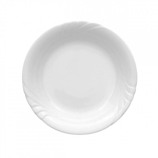 Ambiente | Weiß | Teller tief coup 19cm