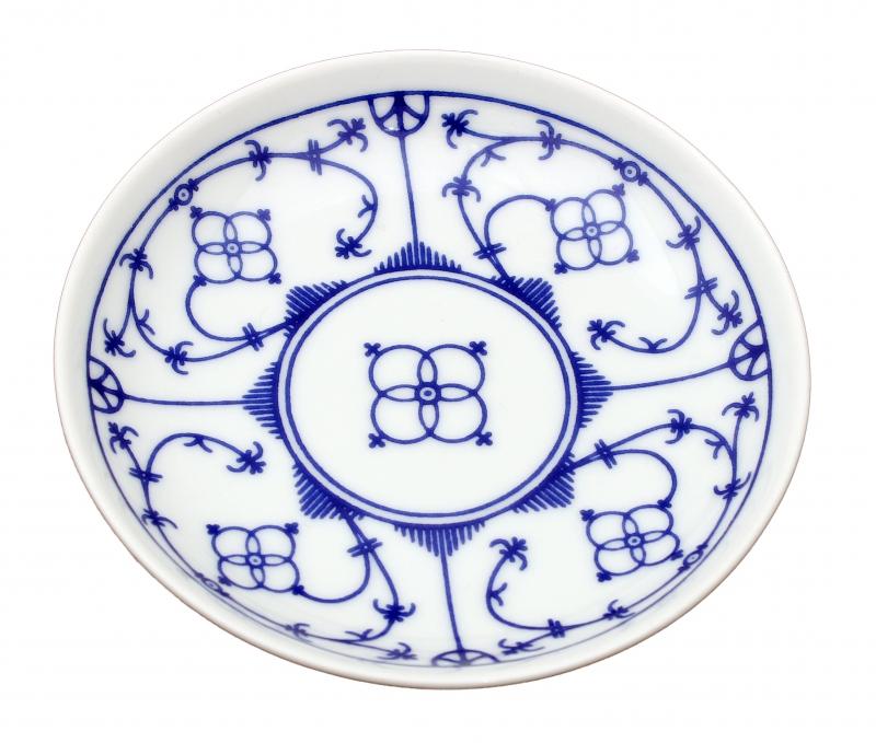 Tallin | Indischblau | Konfitürenschale 11cm