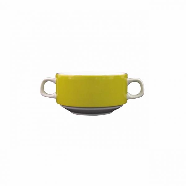Color mit System   Gelb   Suppentasse 0,26l