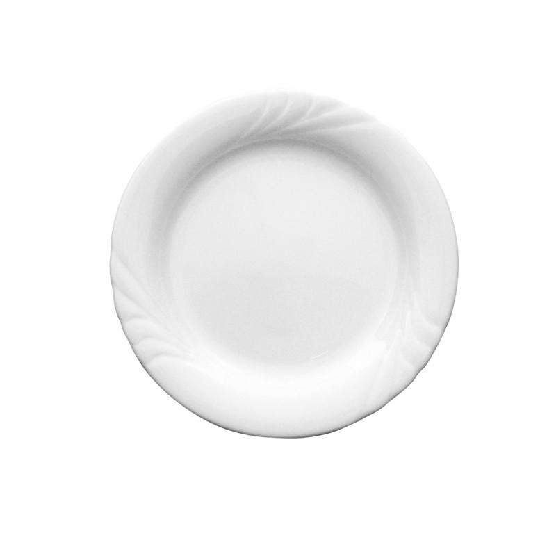 Ambiente | Weiß | Teller flach 16cm
