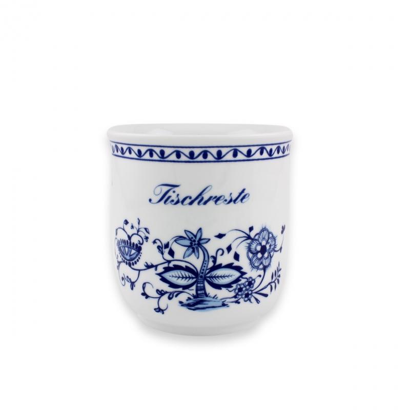Romantika | Zwiebelmuster | Tischrestebehälter 13cm