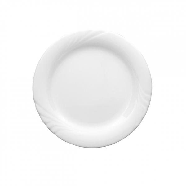 Ambiente | Weiß | Teller flach 20cm