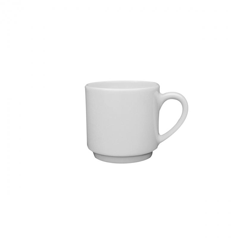 Primavera   Weiß   Espressotasse stapelbar 0,10l