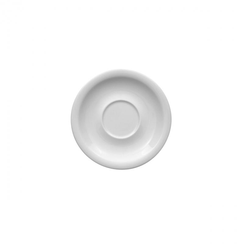 Today | Weiß | Untertasse 15cm