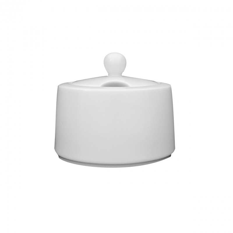 Primavera | Weiß | Zuckerdose 0,25l
