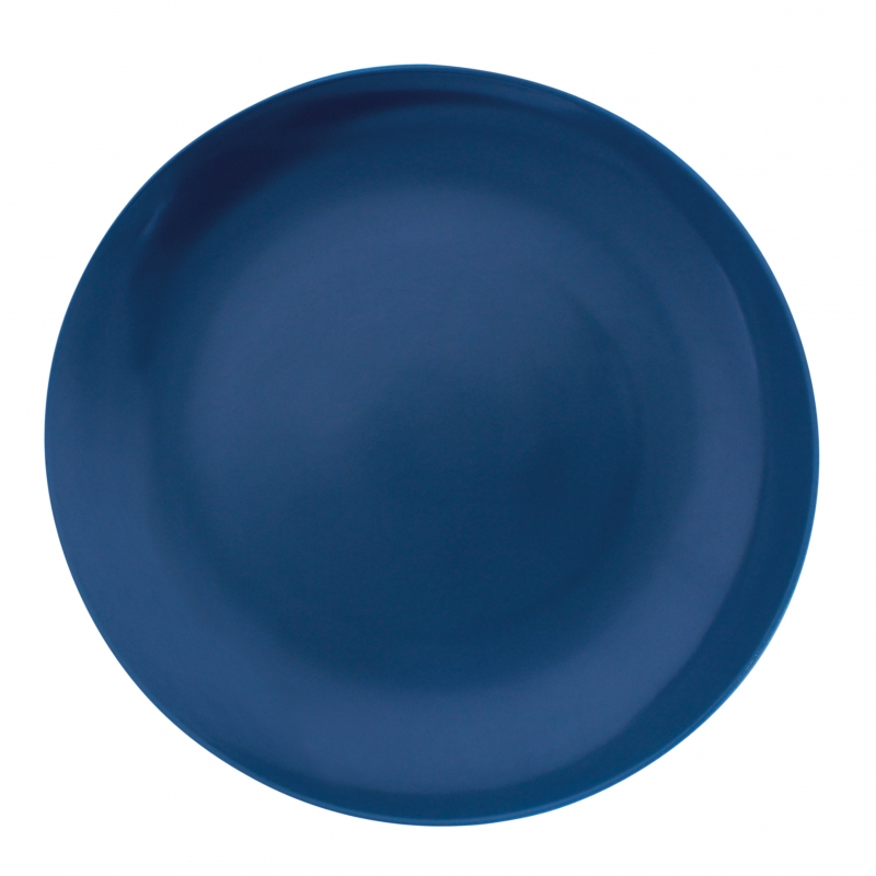 Simply Coup | Classic Colours blau | Teller flach coup 30cm