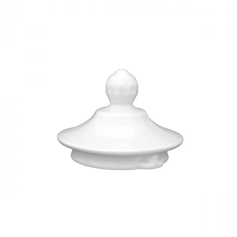 La Reine | Weiß | Teekanne Deckel 0,40l