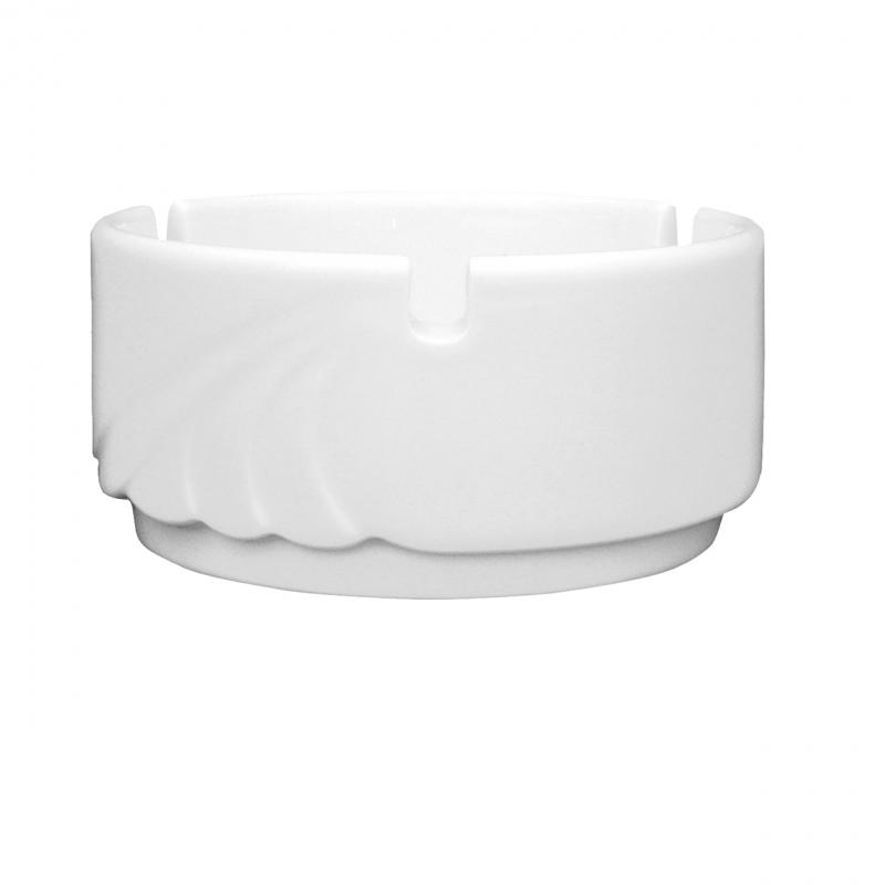 Ambiente | Weiß | Ascher 9cm