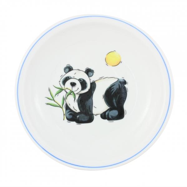 Kindergedecke   Panda   Teller flach 20cm