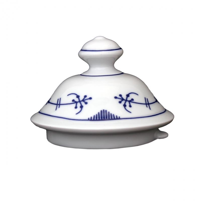 Tallin | Indischblau | Teekanne Deckel 0,85l