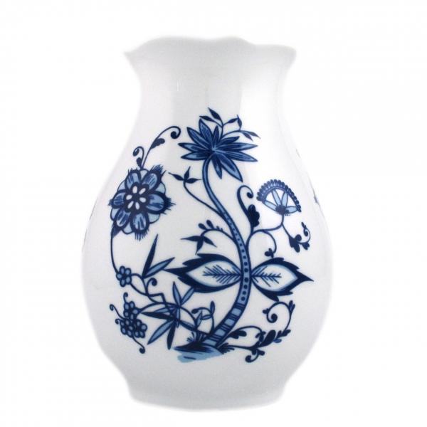 Romantika | Zwiebelmuster | Vase 12cm