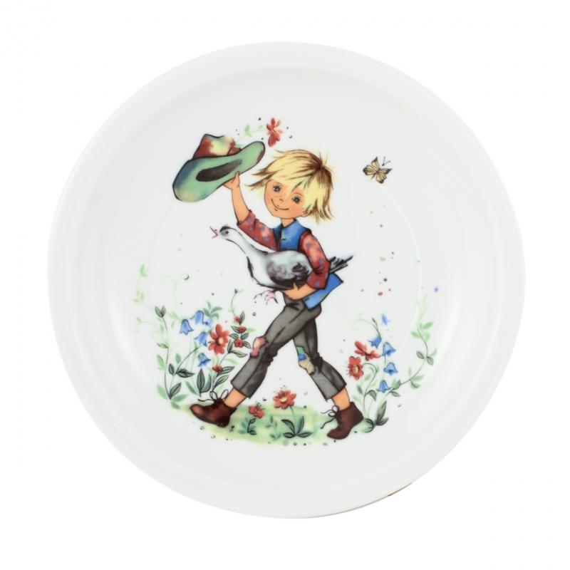 Kindergedecke | Hans im Glück | Teller flach 20cm